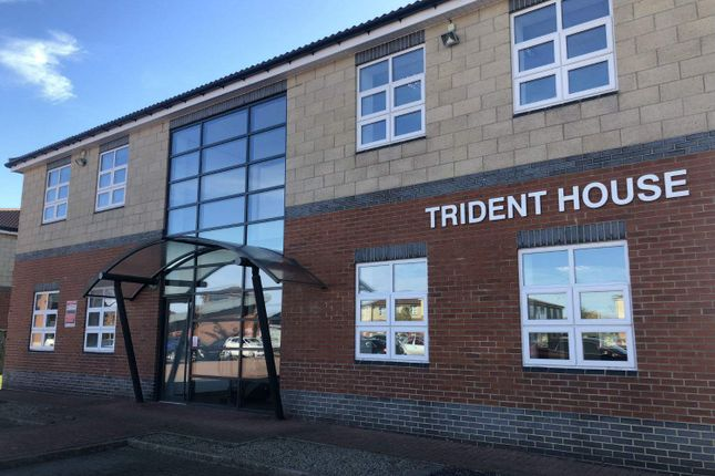 Thumbnail Office to let in Trident House, Falcon Court, Stockton On Tees