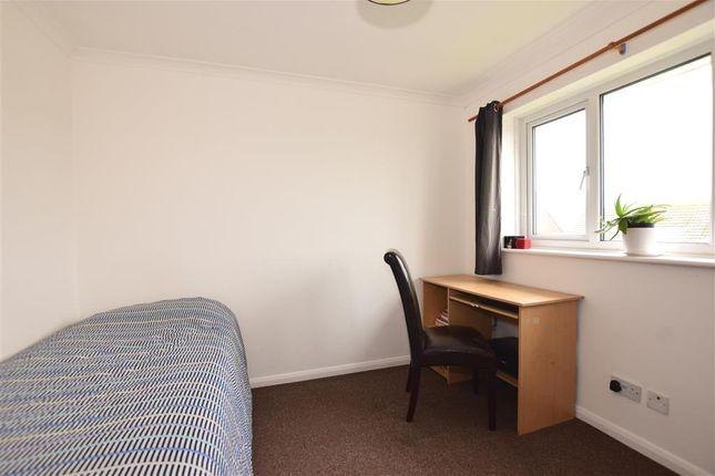 Bedroom 2 of Limetree Close, Chatham, Kent ME5