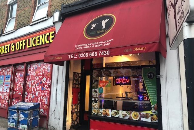 Restaurant/cafe for sale in South End, Croydon