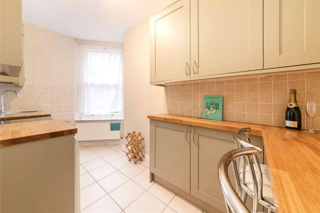 Kitchen of Great Titchfield Street, Fitzrovia, London W1W