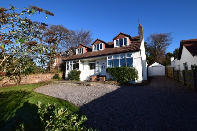 Thumbnail Detached house for sale in Caldy Road, West Kirby