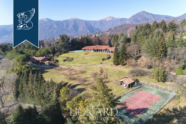 Thumbnail Villa for sale in Eupilio, Como, Lombardia
