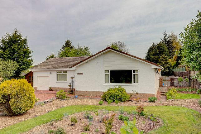 Thumbnail Bungalow for sale in Boreland Road, Kirkcudbright