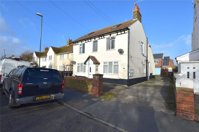 Thumbnail Detached house for sale in Middle Road, Shoreham-By-Sea, West Sussex