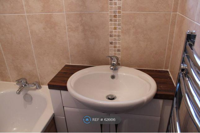 Bathroom of Dixon Close, Birmingham B35