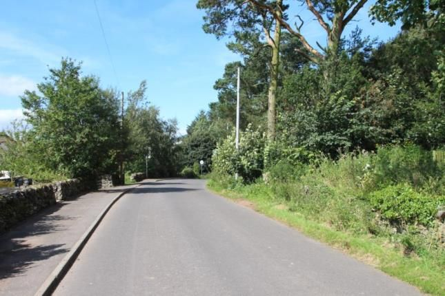 Thumbnail Land for sale in Plot 1 Millrigg Road, Wiston, Biggar