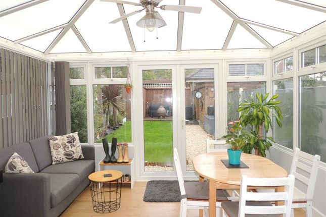 Conservatory of Sunningdale Drive, Warmley, Bristol BS30