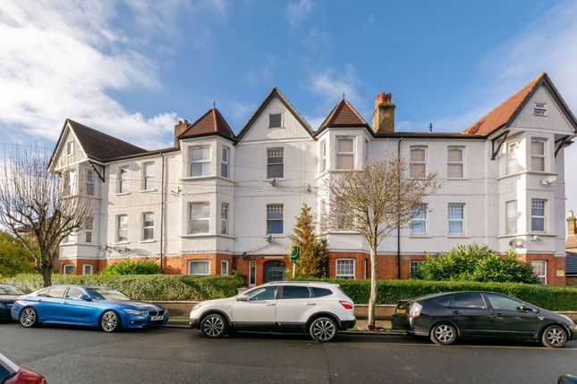 Thumbnail Flat for sale in Elliott Road, Thornton Heath