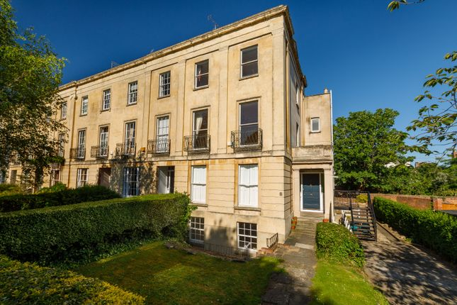 Thumbnail Town house for sale in Painswick Road, Cheltenham