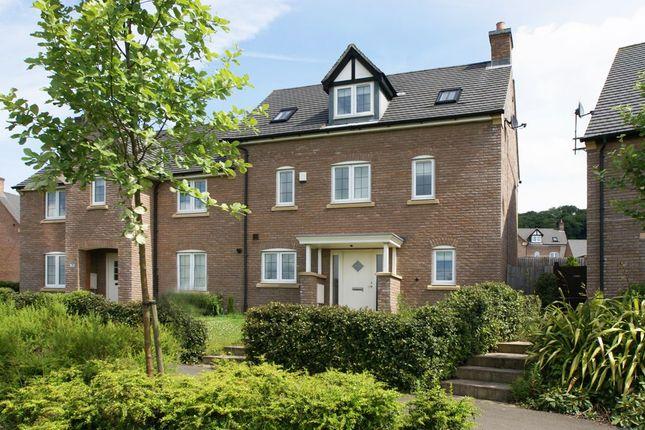 Thumbnail Property to rent in Hillside Gardens, Morledge, Matlock, Derbyshire
