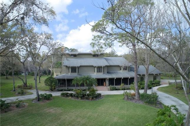 Thumbnail Property for sale in 4114 65th St E, Bradenton, Florida, 34208, United States Of America