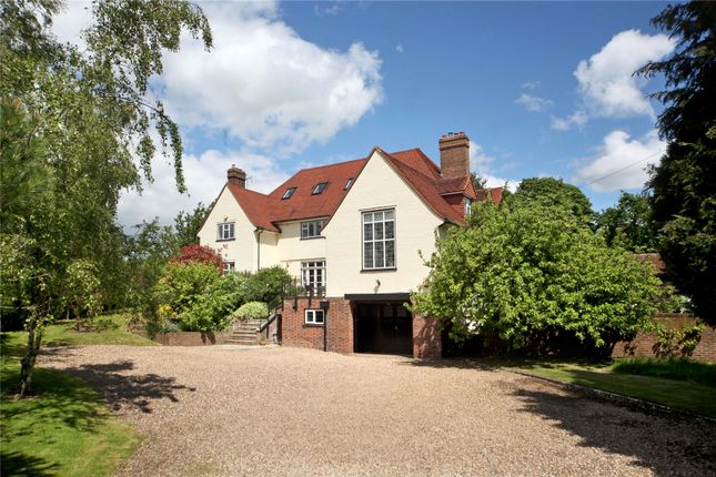 Thumbnail Detached house for sale in Whipsnade, Bedfordshire