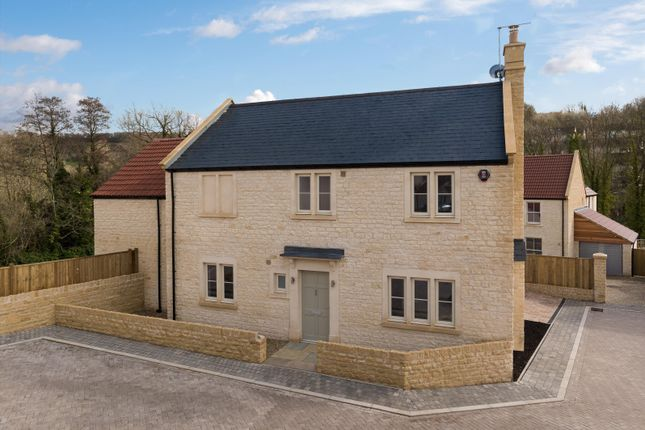 Thumbnail Detached house for sale in Despard House, Hawkers Yard, Northend, Bath