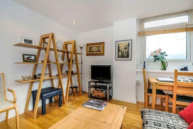 1 bed flat for sale in Berwick Street, Soho, London