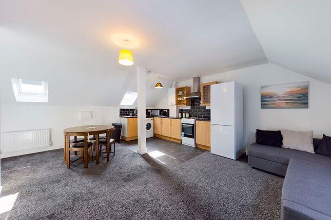 Thumbnail Flat for sale in 12, Bridge House Court, Skinningrove