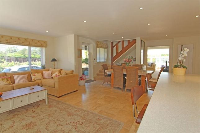 5 bed detached house for sale in La Grande Rue, St. Martin, Guernsey