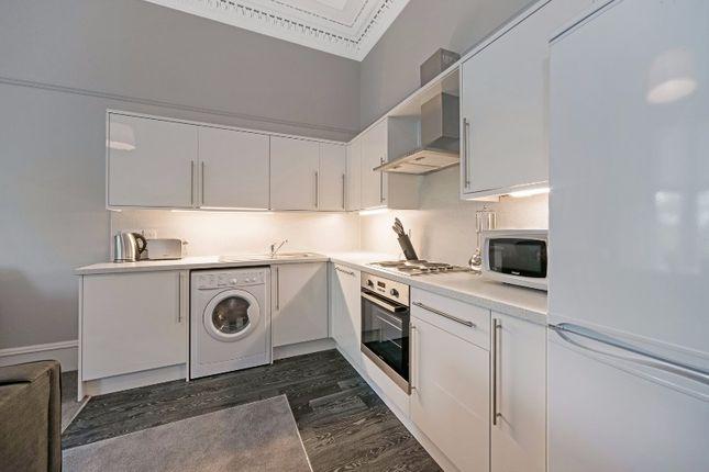 Thumbnail Flat to rent in Radnor Street, Kelvingrove, Glasgow