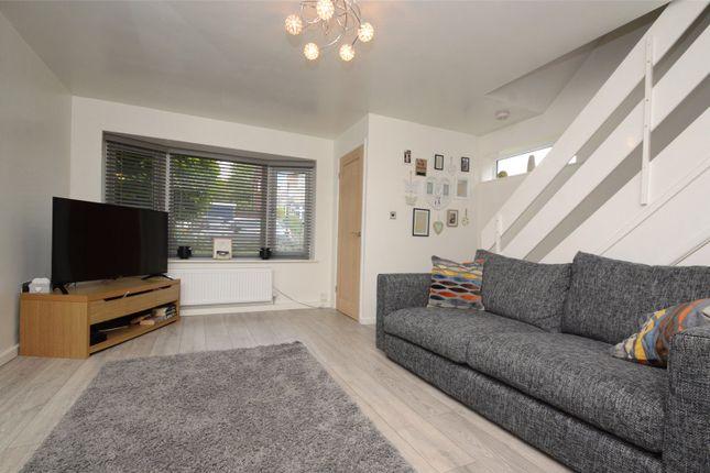 Thumbnail 3 bed semi-detached house for sale in Southwood Drive, Accrington, Lancashire