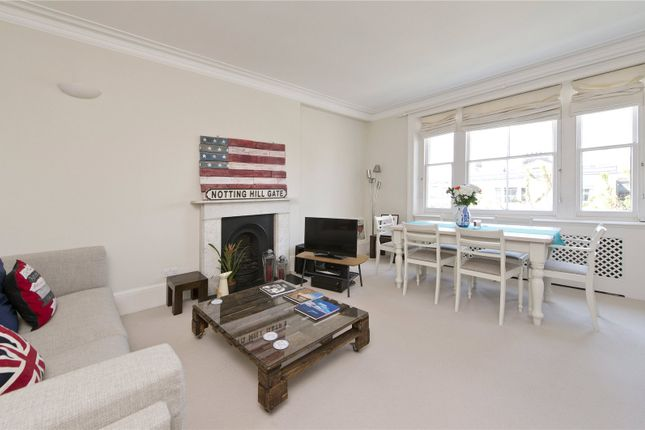 2 bed flat to rent in Palace Gardens Terrace, London