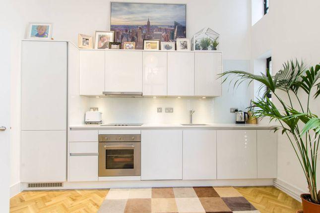 Thumbnail Flat to rent in Spa Road, Bermondsey