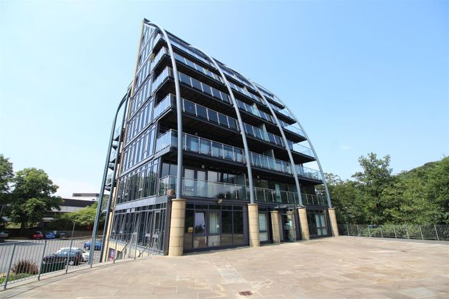 Thumbnail Flat to rent in Apartment 514, Vm1, Shipley, West Yorkshire