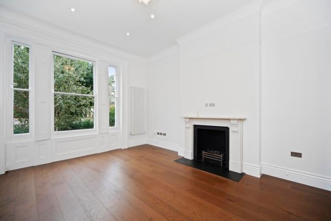 Thumbnail Flat to rent in Thurlow Road, Hampstead