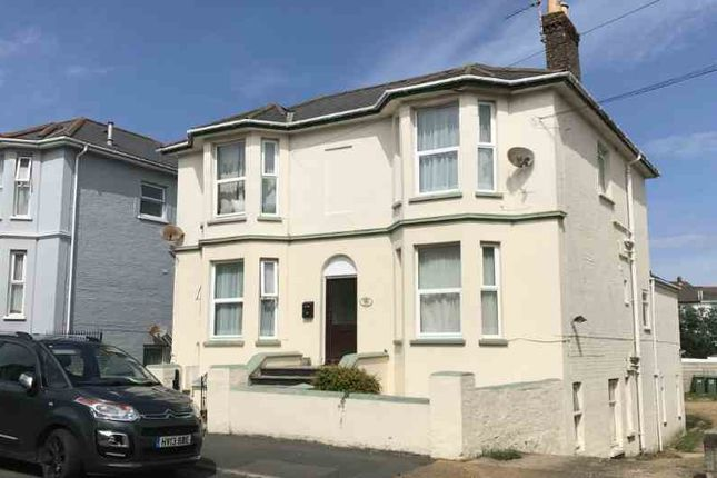 Thumbnail Commercial property for sale in Atherley Road, Shanklin