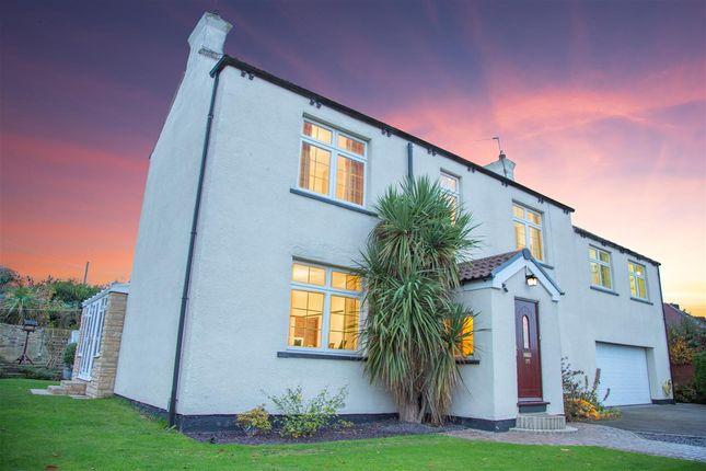Thumbnail Detached house for sale in Ashfield Villa, Leeds Road, Wakefield