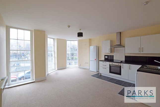 1 bed flat to rent in St Georges Place, Brighton