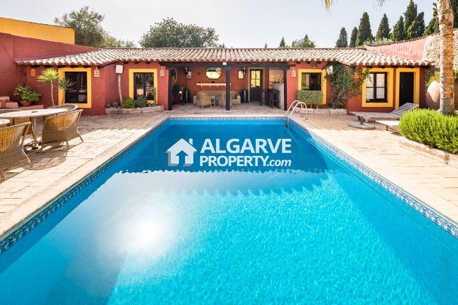 Thumbnail Villa for sale in São Brás Alportel, São Brás De Alportel, São Brás De Alportel Algarve