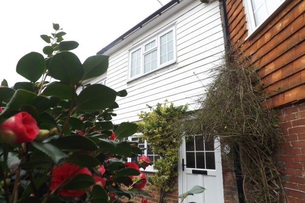 Thumbnail Cottage to rent in Cider House Walk, East Hoathly, Lewes