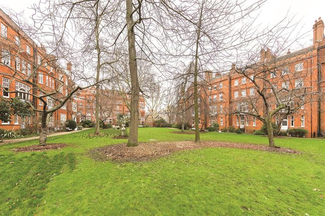 Communal Garden of Cadogan Gardens, London SW3