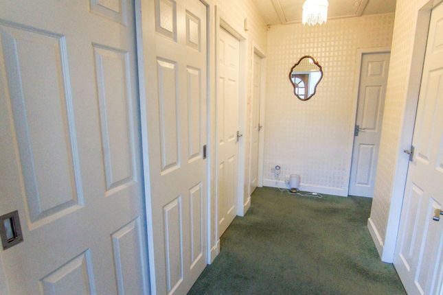 Entrance Hallway of Torridon Road, Broughty Ferry, Dundee DD5