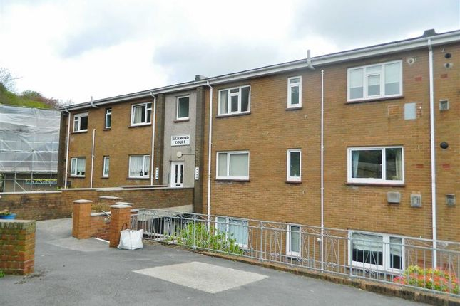 Thumbnail Flat for sale in Richmond Court, Richmond Road, Uplands