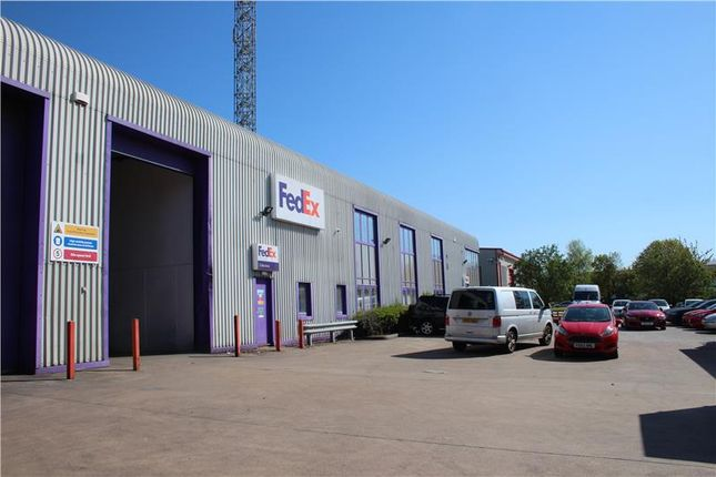 Thumbnail Industrial to let in 19B Meridian North, Meridian Business Park, Leicester, Leicestershire