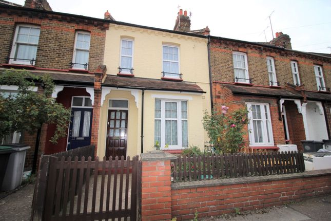 Thumbnail Terraced house for sale in Farrant Avenue, Wood Green