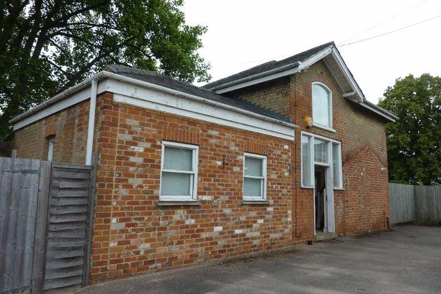 2 bed detached house to rent in Stables, 45 Upper Redlands Road RG1