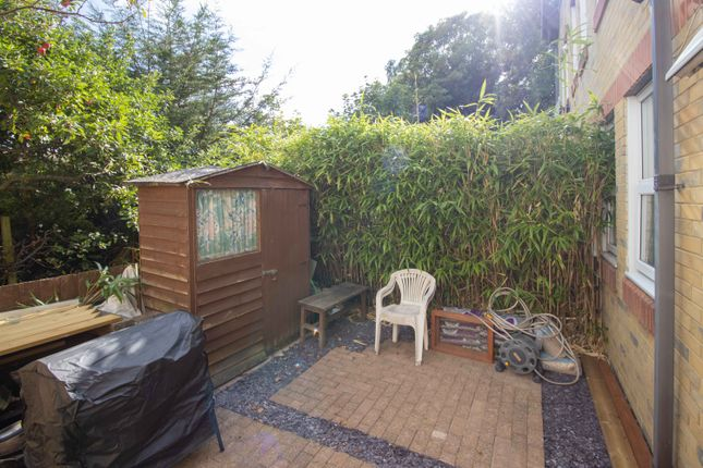 Thumbnail Flat for sale in Burgoyne Road, South Norwood