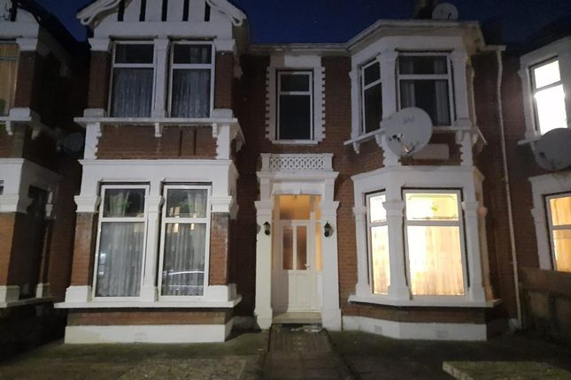 Thumbnail Semi-detached house to rent in Mayfair Avenue, Ilford