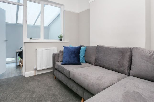 Thumbnail Semi-detached house to rent in Dominion Road, Fishponds, Bristol