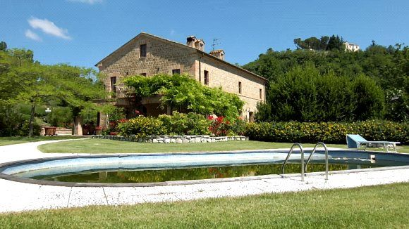 5 bed property for sale in Villa Belvedere, San Ginesio, Le Marche