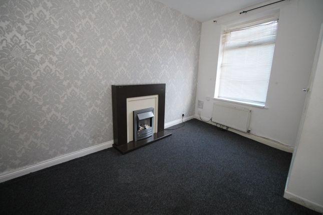 Living Room of Back Stanley Street, Lockwood, Huddersfield, West Yorkshire HD1