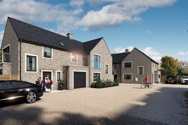 Thumbnail Property for sale in Limeworks, Vinery Road, Cambridge