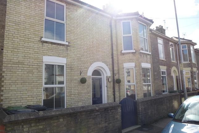 Thumbnail Property to rent in York Road, Great Yarmouth
