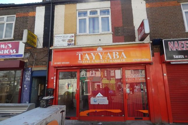Flat to rent in Dunstable Road, Luton