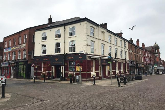 Thumbnail Office to let in 1st & 2nd Floor Office Suites, Old Crofters, 14, Market Street, Wigan