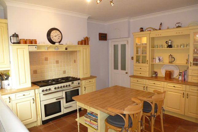 Thumbnail Detached house for sale in Elm Grove, Hartlepool