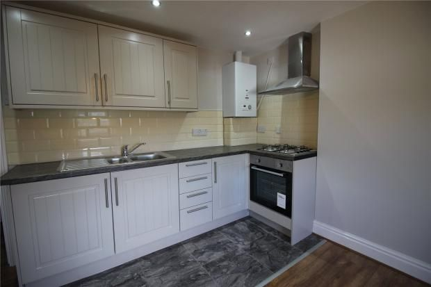 Thumbnail Flat to rent in Derby Lane, Old Swan, Liverpool