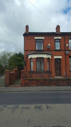 Thumbnail Semi-detached house to rent in West End Road, Haydock, St. Helens