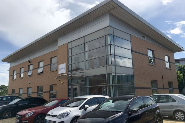 Thumbnail Office to let in 6 Arlington Business Park, Stevenage